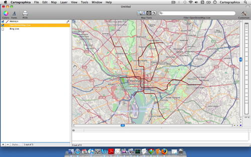 Watch the Live Maps screencast